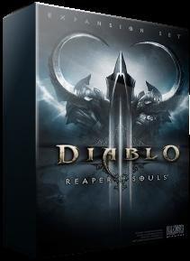 Reaper of Souls Addon PC