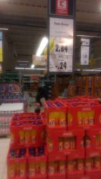 [Lokal Kaufland] FANTA 0,5l HN, Stuttgarter Str. MHD 9/14