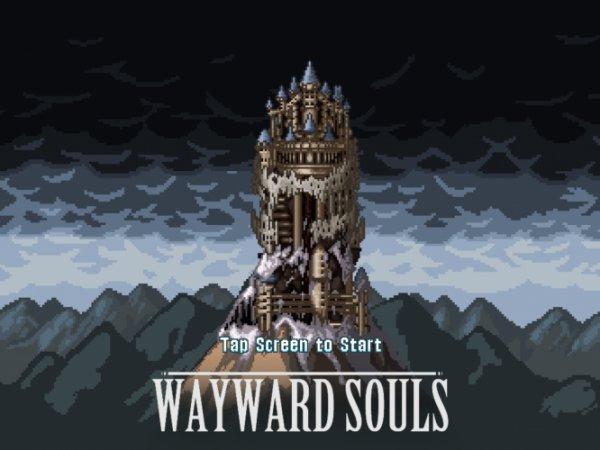 [Amazon Apps] Wayward Souls für Android kostenlos