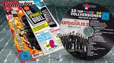 The Expendables 2 für 4,50 EUR