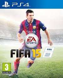 Fifa15 PS4 für 50,34€