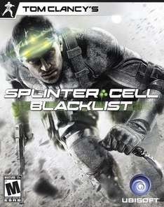 [Download] Tom Clancy's Splinter Cell Blacklist für 2,99€ @ Humble Store