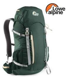 Lowe Alpine Cloud Peak 35 Rucksack