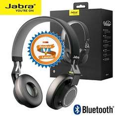 Jabra Move Wireless Bluetooth 4.0-Headset mit Mikrofon 75,90€ inkl. Versand