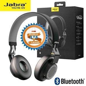 Jabra Move Wireless Bluetooth 4.0-Headset mit Mikrofon 75,90€ inkl. Versand