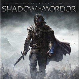 (STEAM) Middle-earth - Shadow of Mordor Premium Edition + Pre Order Bonus