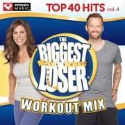 [Free-MP3-Sampler] The Biggest Loser Workout Mix - Top 40 Hits Vol. 4