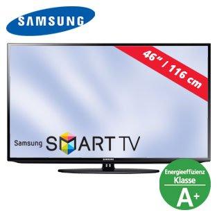 Samsung UE46H5373 (mit payback für glatte 400 euro)