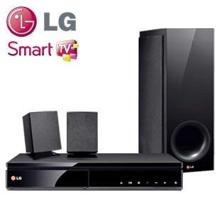 2.1-3D-Blu-ray-Home-Cinema-System BH6240C mit Bluetooth @real + 2 3d bluray filme gratis beim kauf