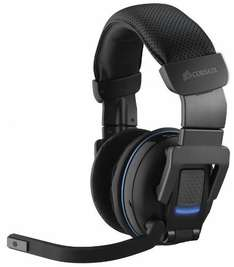 Corsair Vengeance 2100 Wireless Dolby 7.1 Gaming Headset für 82,31€ @Amazon.com