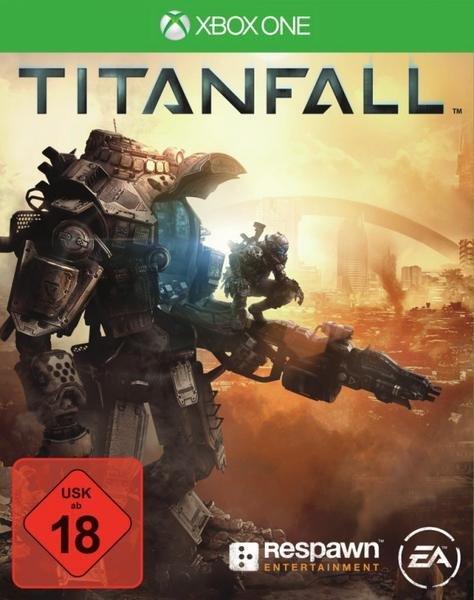 Titanfall (Xbox One) für 24,99€ @Buch/Thalia/Bol