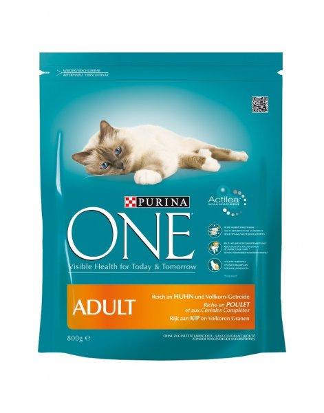[Edeka Südwest]  Purina One Katzenfutter 800g für 0,99€ - (Angebot + Coupon App)