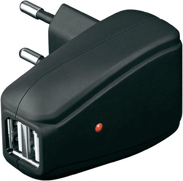 Sehr gutes USB Ladegerät Gobay 42665