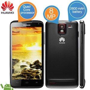 [ibood.com] Huawei Ascend D1 Quad XL, Idealo.de ab 272,85€