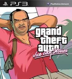 Grand Theft Auto: Vice City Stories (PS3 Download Code) für 1,94€ @ Amazon.com