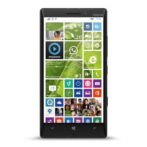 [base.de] Nokia Lumia 930 für 299€