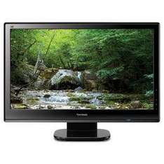 VIEWSONIC VX2453mh-LED @notebooksbilliger idealo bei 169,90