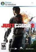 [Steam] Just Cause 2 (-94%) @ Gamersgate