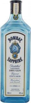 [lokal | Bayern?] Bombay Sapphire Gin 0,7l 40% für 10,99€ bei Real