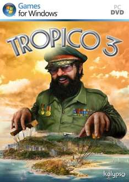 [Steam] Tropico 3  kostenlos @ Humble Store