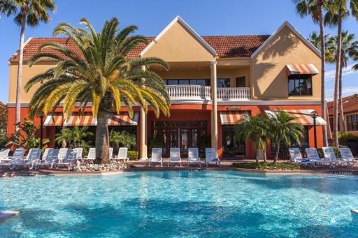 1 Woche Florida - Flug & Hotel - ab Amsterdam - 344€ p.P = 688€ für 2
