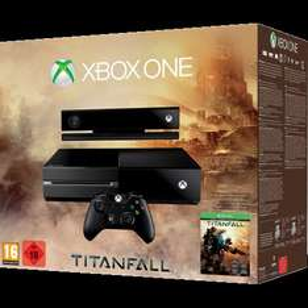 Microsoft XBOX One inkl. Titanfall (DLC) und Kinect 443,95€ @ZackZack