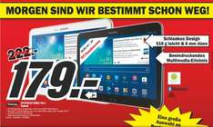 [MediaMarkt Berlin&BB] Samsung Tab3 10.1 // ab Do 179€