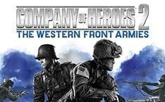 [Humble] Company of Heroes 2 - The Western Front Armies
