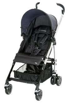 Kinderwagen Maxi-Cosi 13093397 black @ Amazon