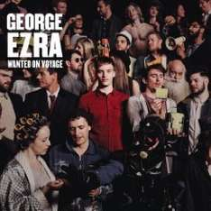 Amazon Mp3 Album : George Ezra -  Wanted On Voyage (Deluxe) [Explicit]  Nur 2,99 €