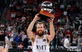 Livebasketball TV- 1 Jahr europäischer Spitzenbasketball