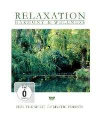 Meditation: Feel The Spirit Of Mystic Forests Natur (DVD) Kostenlos @Saturn