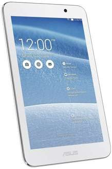 [amazon.it] Asus MeMO Pad 7 16GB weiß (ME176CX) IPS, Android 4.4 inkl. Vsk für 105,68€ €