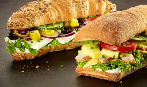 [lokal München] Wertgutscheine für die Tom & Sallys Salatbar am Stachus für 5€ (10€ Guthaben) oder 9,50€ (20€ Guthaben)