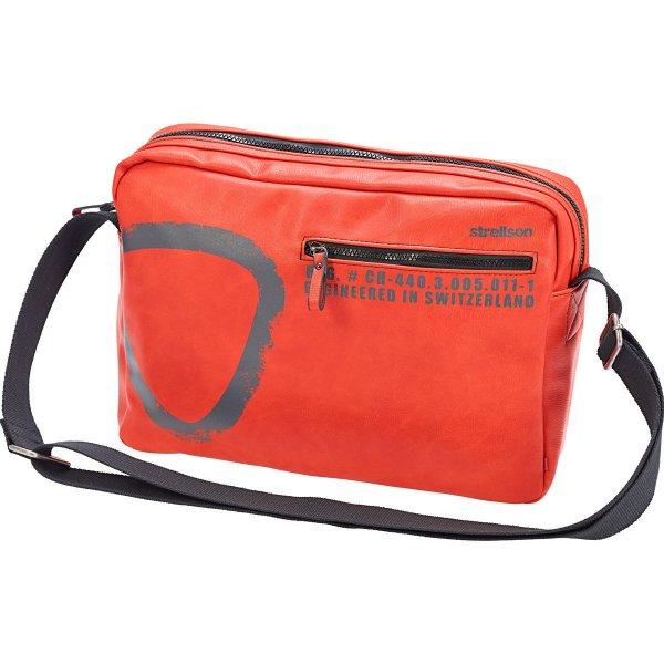 @Karstadt.de: Strellson Herren Messenger orange ab 24,65€ inkl. Lieferung