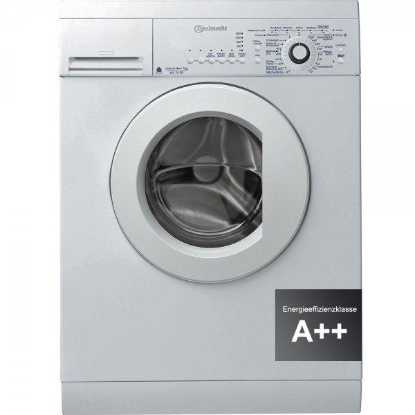 BAUKNECHT WA 74 SD Waschmaschine A++ inkl. Versand 299,00 Euro *ebay*WOW*