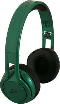 SMS Audio Street On-Ear-Kopfhörer in grün bei markenbilliger.de