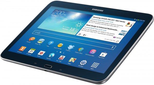 Samsung Galaxy Tab 3 P5210 WIFI 10.1 Zoll Android Tablet weiß / schwarz 199,- inkl. VSK bei Ebay / Price-Guard