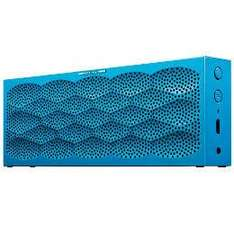 Mini Jambox by Jawbone Bluetooth-Lautsprecher Aqua Scales