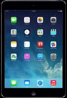 Schweiz/ Mediamarkt - APPLE iPad mini 16GB, Wi-Fi, spacegrau