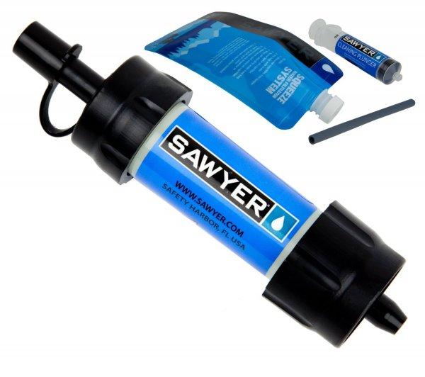 [Amazon.com] Sawyer Mini Wasserfilter