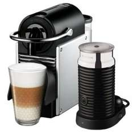 DeLonghi Nespresso Pixie EN 125.SAE ( Redcoon )