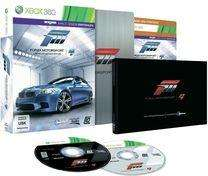 Forza Motorsport 4 Limited Collectors Edition