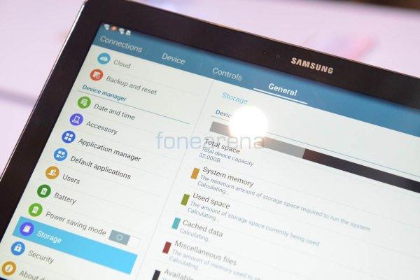Samsung Galaxy Note Pro 12.2 als Ebay WOW für 389€