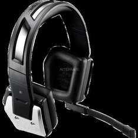 "CM Storm Headset ""Aluminium Pulse-R"" für 39,90 € bei ZackZack.com - VSK-Frei"