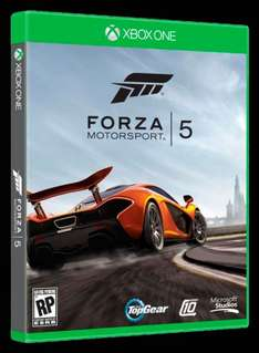 [XBOX ONE] Forza Motorsport 5 Download Key für 24,99€ @MMOGA