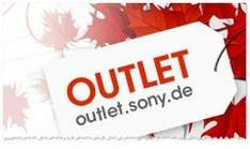 Ausverkauf: 25% auf Sony Vaio Notebooks im Sony OutletStore