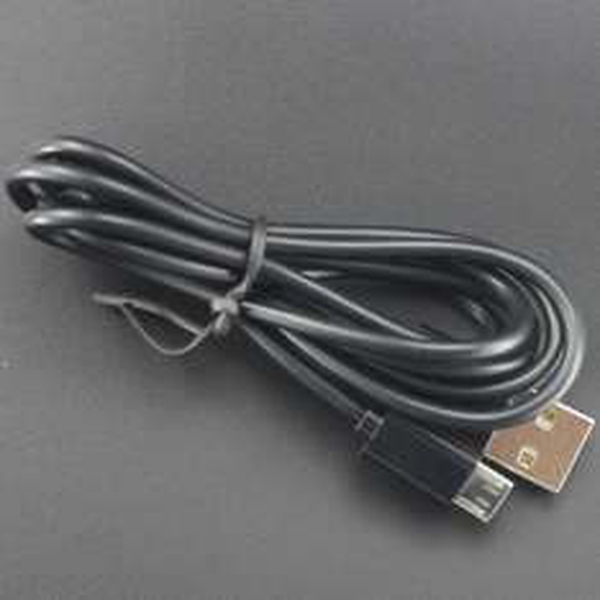 2x Micro USB Kabel (Ebay China)