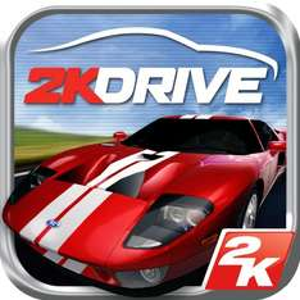 [iOS] 2k Drive kostenlos statt 5,99€