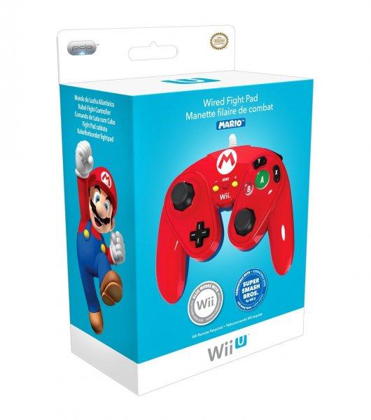 Wii U - Gamecube Controller  (Spezial Design) 19,99€ (Prime)